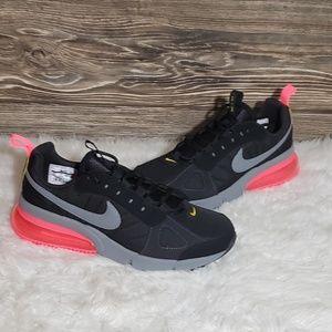 New Nike Air Max 270 Futura Black Running Shoes